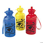 Graduation Sport Water Bottles