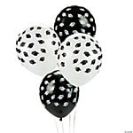 Mortarboard Latex Balloons