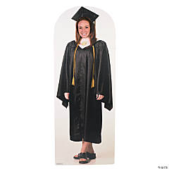 Female Graduate Photo Stand-Up