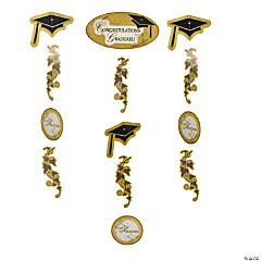 Ivy League Graduation Hanging Decorations