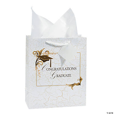Medium Ivy League Gift Bags