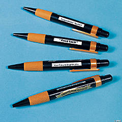 Graduation Message Pens