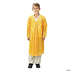 Kids' Robe - Yellow