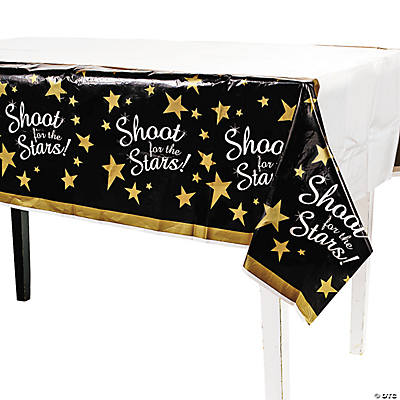 Shoot For the Stars! Tablecloth