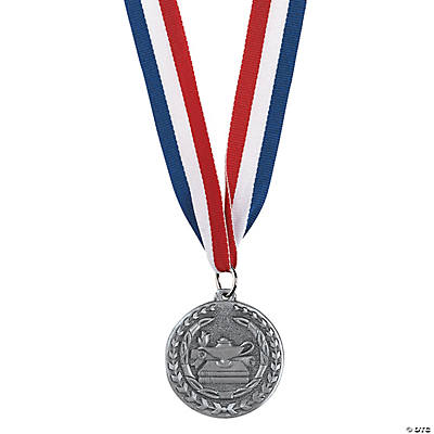 Personalized Academic Medal