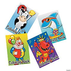 Wholesale Activity Books, Bulk Kids Activity Books - Fun Express