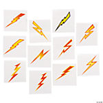 72 Lightning Bolt Tattoos