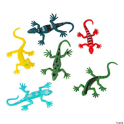 Lizard Assortment