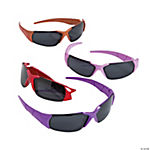 Bright Color Sunglasses