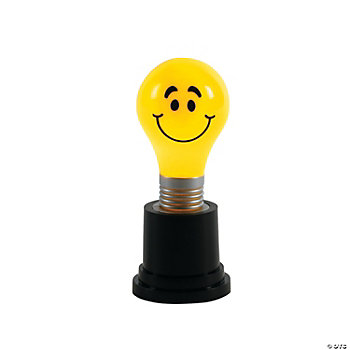 Light Bulb Award Trophies