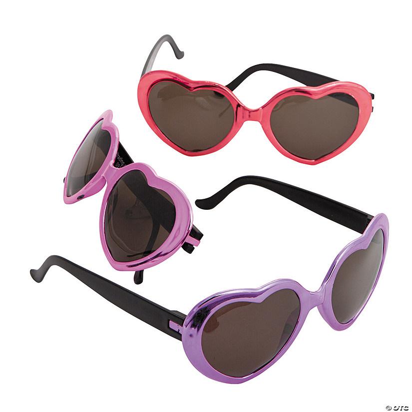 88d898d04e Heart Shaped Glasses Full - Image Of Glasses