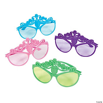 Tiara Glasses
