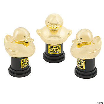 """Quacktastic"" Awards"
