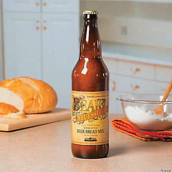 """9 Grain Beer Bread"" Mix"