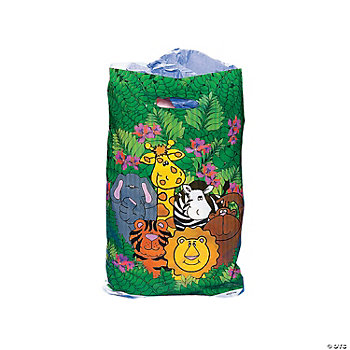 Zoo Animal Goody Bags