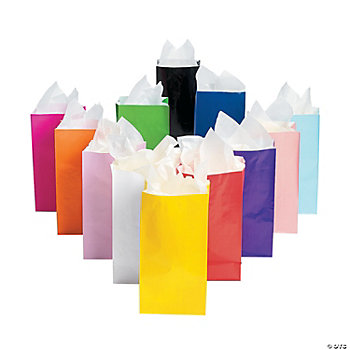 Gift Bag Assortment