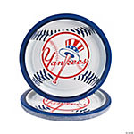MLB® New York Yankees™ Dinner Plates