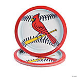 MLB® St. Louis Cardinals™ Dinner Plates