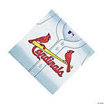 MLB® St. Louis Cardinals™ Luncheon Napkins