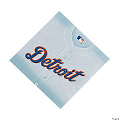 MLB® Detroit Tigers™ Luncheon Napkins