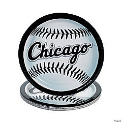 MLB® Chicago White Sox™ Dinner Plates