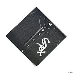 MLB® Chicago White Sox™ Luncheon Napkins
