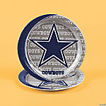 NFL® Dallas Cowboys™ Dinner Plates