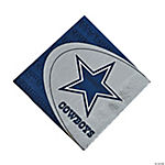 NFL® Dallas Cowboys™ Lunch Napkins