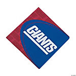 NFL® New York Giants™ Lunch Napkins