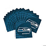 NFL® Seattle Seahawks™ Lunch Napkins