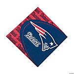 NFL® New England Patriots™ Lunch Napkins