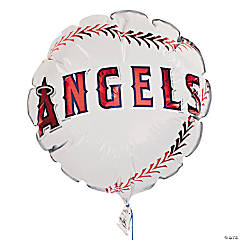 MLB® Los Angeles Angels™ Mylar Balloon