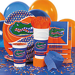 NCAA™ Florida Basic Party Pack