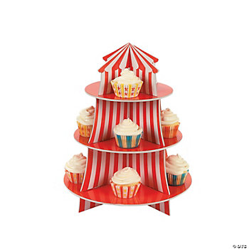 Big Top Cupcake Holder
