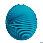 Large Party Lanterns - Turquoise