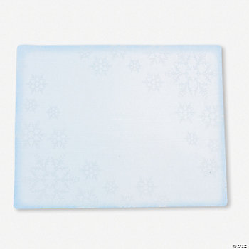 Winter Place Mats