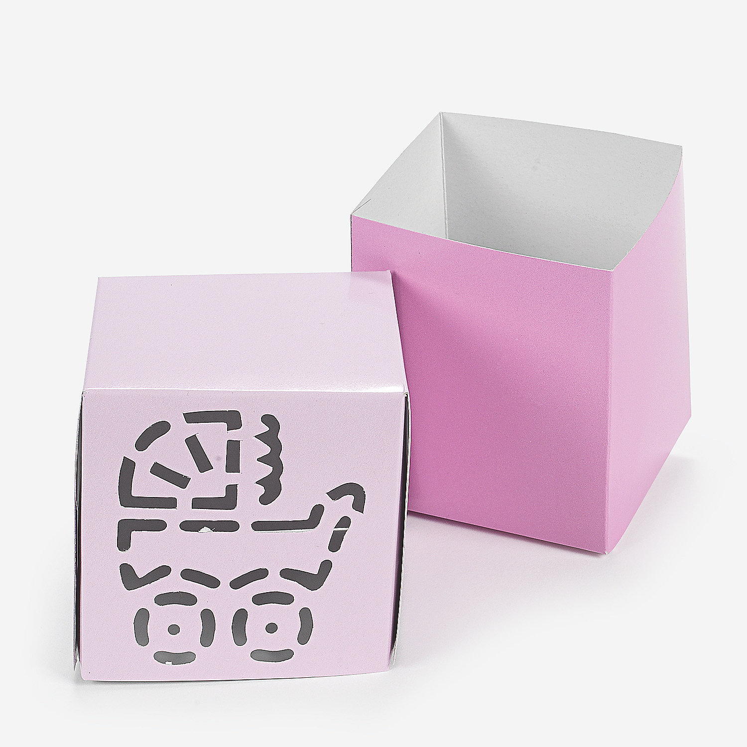 baby shower favor boxes in 3 2818 baby shower favor boxes fill these