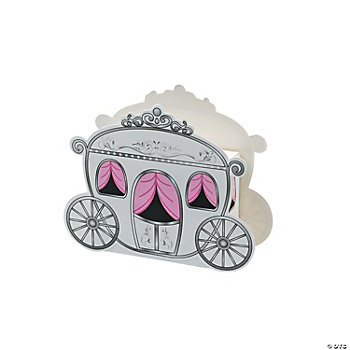 Carriage Treat Boxes
