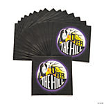 "16 ""Over The Hill"" Beverage Napkins"