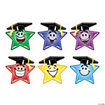 12 Elementary Graduation Giant Star Cutouts