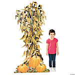 Corn Stalk Stand-Up