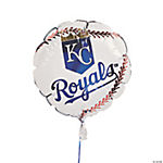 MLB® Kansas City Royals™ Mylar Balloon