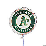 MLB® Oakland Athletics™ Mylar Balloon