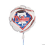 MLB® Philadelphia Phillies™ Mylar Balloon