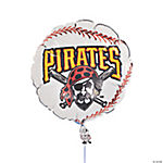 MLB® Pittsburgh Pirates™ Mylar Balloon