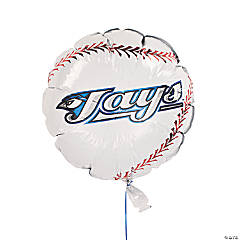 MLB® Toronto Blue Jays™ Mylar Balloon