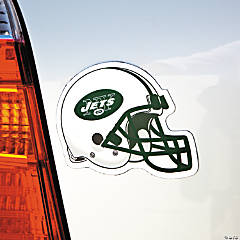 NFL® New York Jets™ Car Magnet