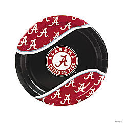 NCAA™ Alabama Dinner Plates