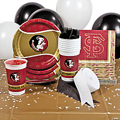 NCAA™ Florida State Basic Party Pack