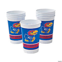 NCAA™ Kansas Cups